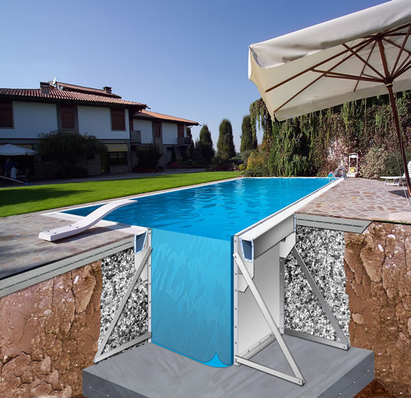 Fc piscine a catania offerte piscine for Offerte piscine
